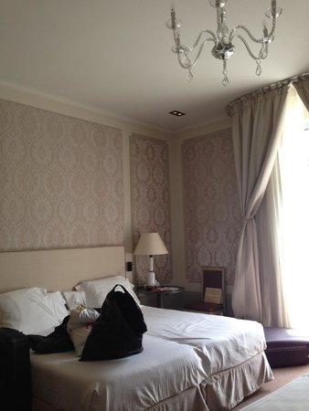 El Palace Hotel: Regal