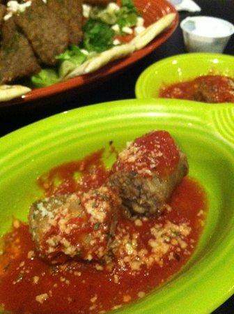 Scaffidi's Restaurant & Tavern : Side Sausage