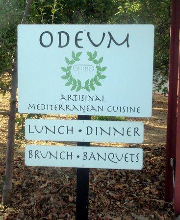 Odeum Good Restaurant Morgan Hill Ca Fotograf 237 A De