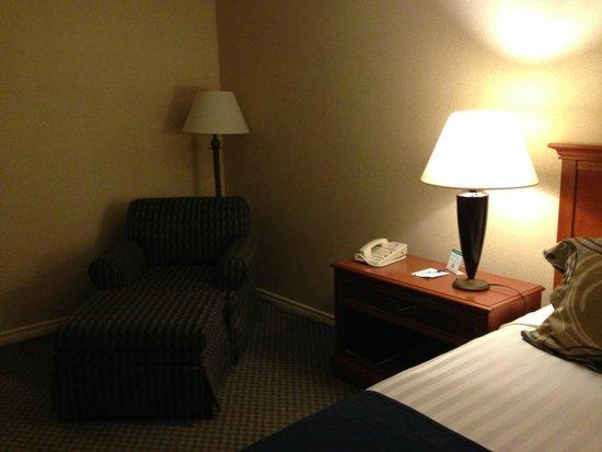 Best Western Plus Seattle/Federal Way : Hotel room
