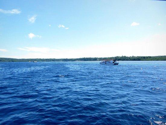 Bunaken National Marine Park: pemandangan bunaken