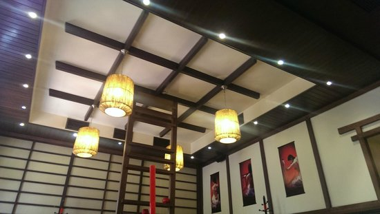Sushi Toria Kyoto Lounge: Sushi Toria