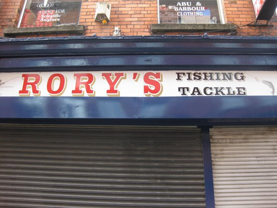 Rory's Fishing Tackle