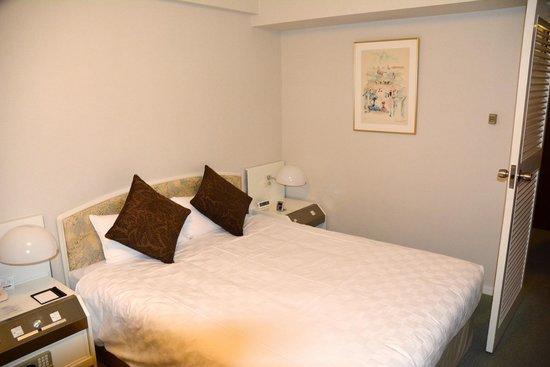 Shinagawa Prince Hotel Tokyo : chambre 844