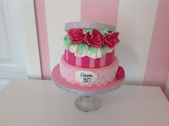 Sweet K Cake Design : Just for Cupcakes lovers! - Photo de Sweet Sofia Cake ...