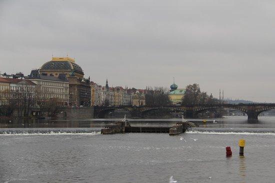 Pont Charles : Карлов мост