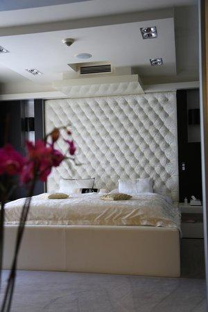 Hotel Damianii: Suite 102