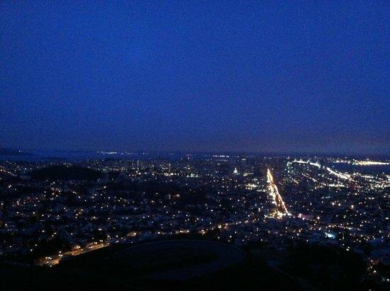 Twin Peaks: Post Sunset