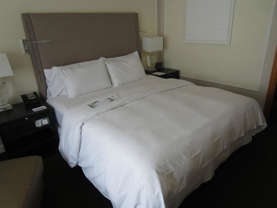 The Westin Grand Berlin : Classic Double Room
