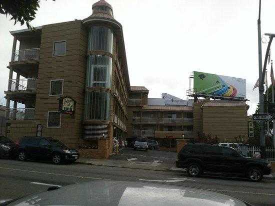 Francisco Bay Inn: Hotel