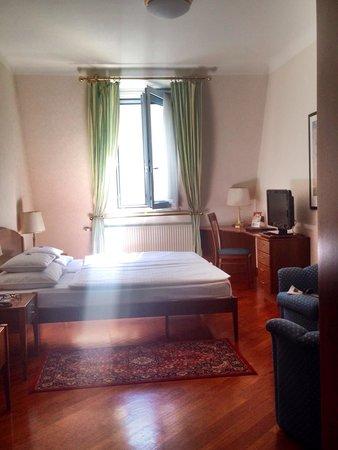 Hotel Gollner: Zimmer 302