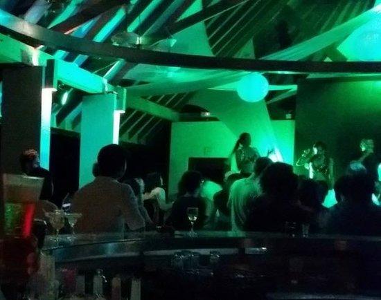 Club Med Kani : BAR