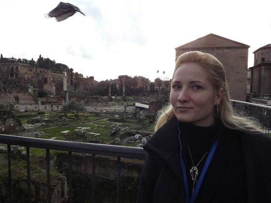Roman Forum: Форум