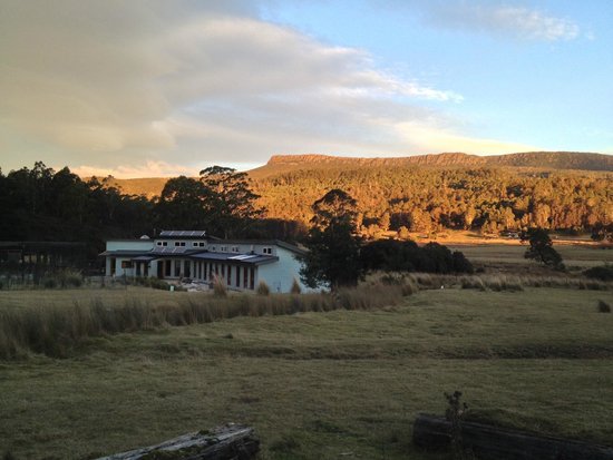Forest Walks Lodge: Autumn
