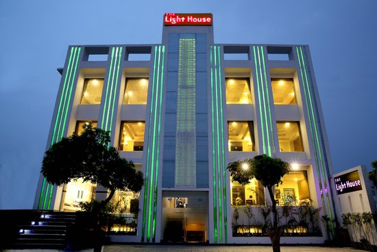 Hotel Light House Agra