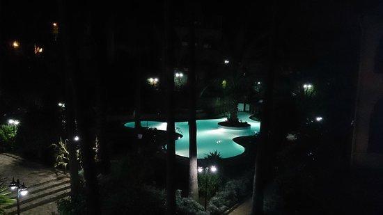 Hotel Club Tropical Beach: Basen 2