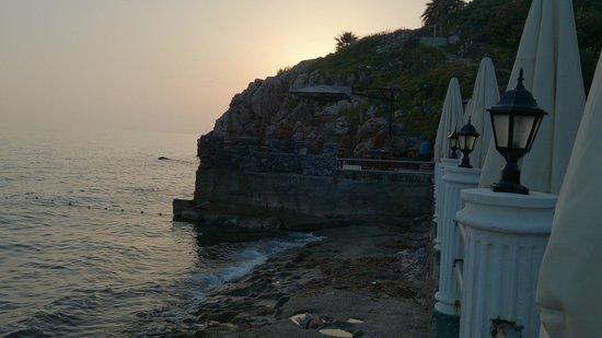 Hotel Club Tropical Beach: Restauracja