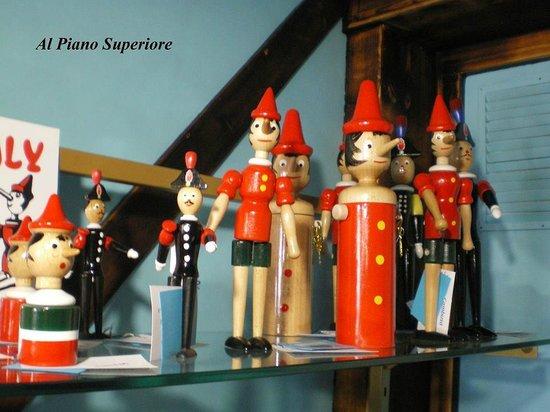 La Cambusa Corso Repubblica 108 Arona: prodotti artigianali locali