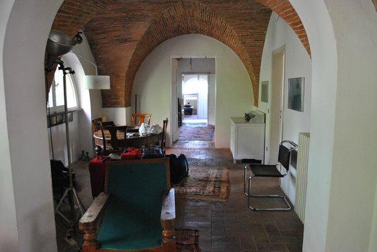 Villa Saulina : Zimmer