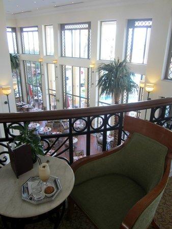 Hilton Malta: Vista Bar