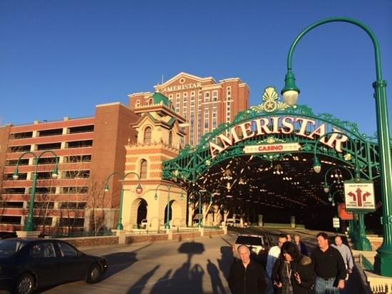 Ameristar Resort St Charles Picture Of Ameristar Casino