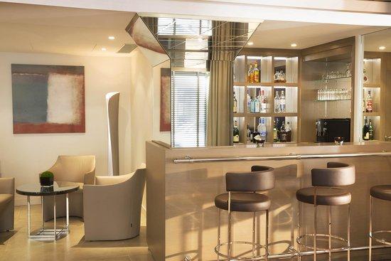 Hôtel Floride Etoile : Bar