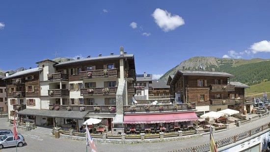 Hotel La Montanina Ristorante