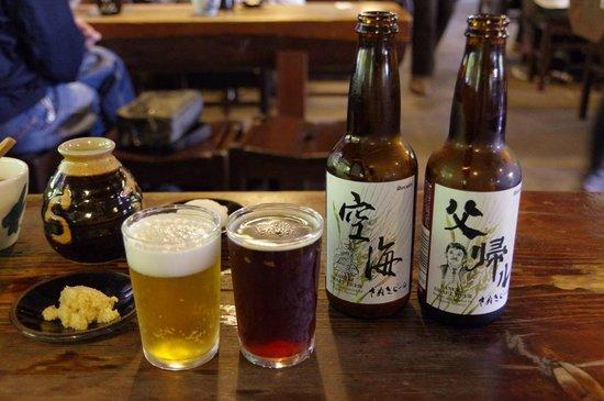 Waraya : さぬきビール