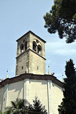 Basilica di Santa Maria in Valvendra