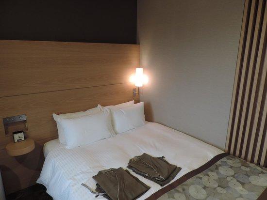 Almont Hotel Kyoto: Номер стандарт