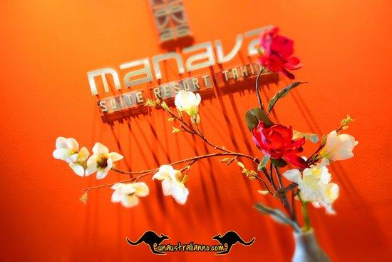 Manava Suite Resort Tahiti : The Manava