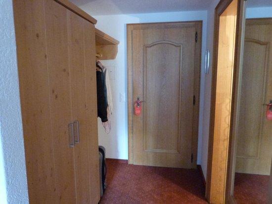 Hotel Alpenroyal: Couloir