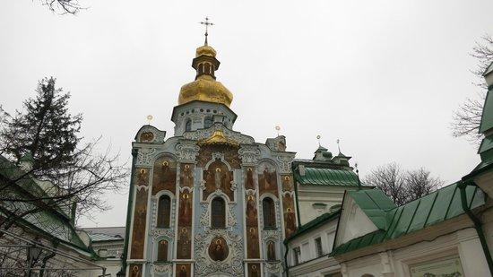 Premier Hotel Rus: Киево-Печерская Лавра