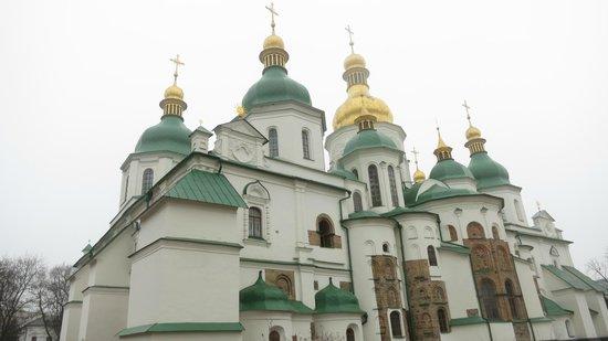 Premier Hotel Rus: Софийский Собор
