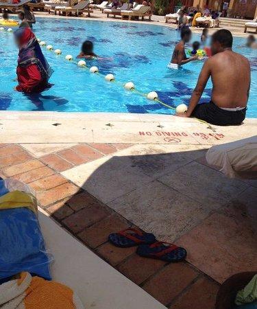 Sheraton Miramar Resort El Gouna: Pool