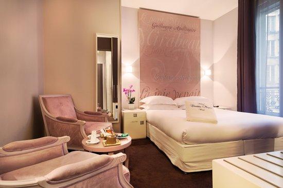 호텔 샹벨라 모르간