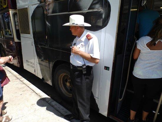 Big Bus Miami: Big Bus Tour - Bayside Marketplace