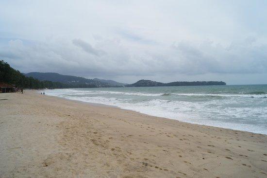 Angsana Laguna Phuket : Beach