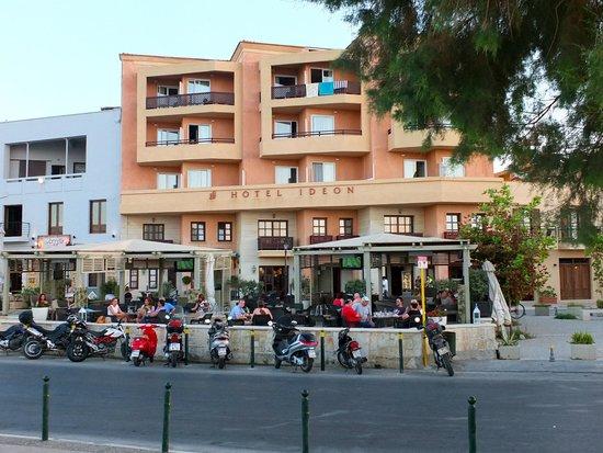 Ideon Hotel Rethymnon Tripadvisor
