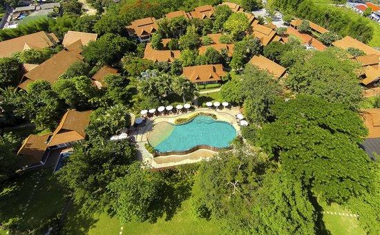 The Legend Chiang Rai: Drone Picture