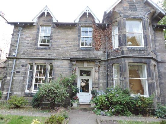 Abercorn Guest House: Hotel