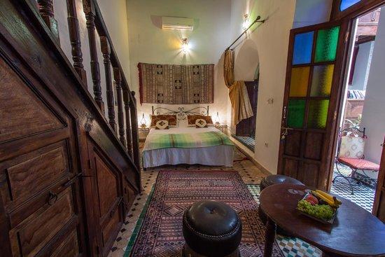 dar labchara : room number 2