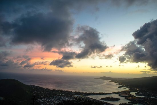 Koko Crater Trail: a view that is worth the climb