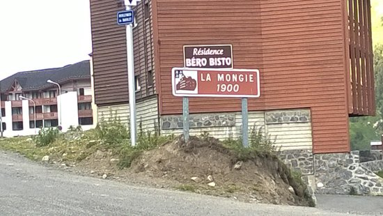 Apartamentos Pierre & Vacances Pic Midi: La Mongie 1900