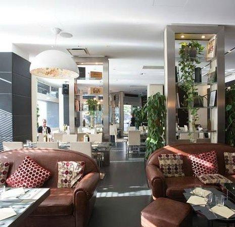 Virgin Active Cafe Milan