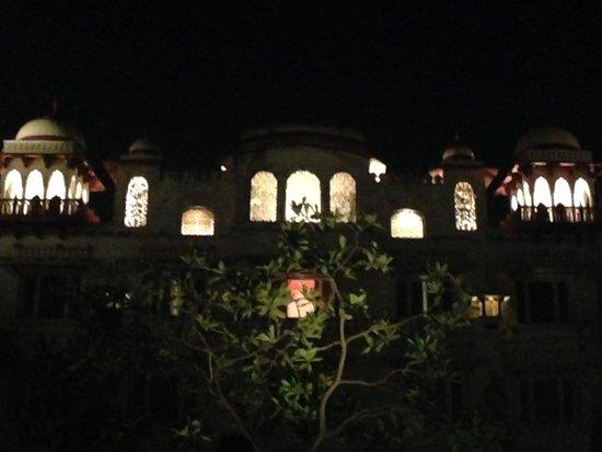Taj Jai Mahal Palace Jaipur: Pretty