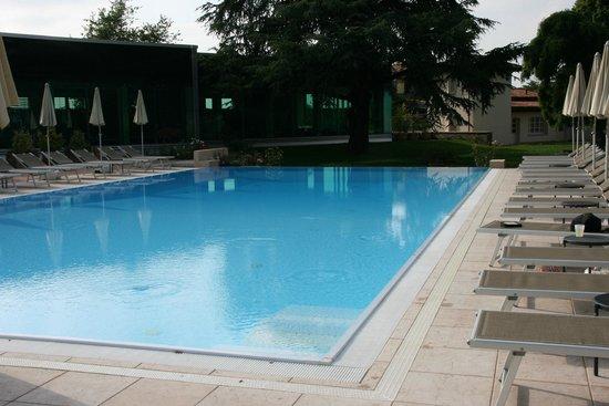 Relais Villa Valfiore: pool