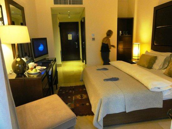 Radisson Blu Tala Bay Resort, Aqaba: La stanza