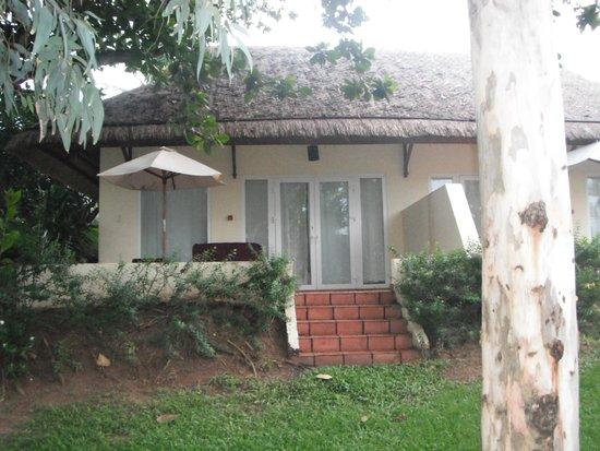 Victoria Phan Thiet Beach Resort & Spa: bungalow