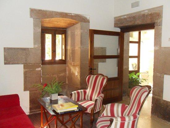 Hotel La Capellania: Con encanto